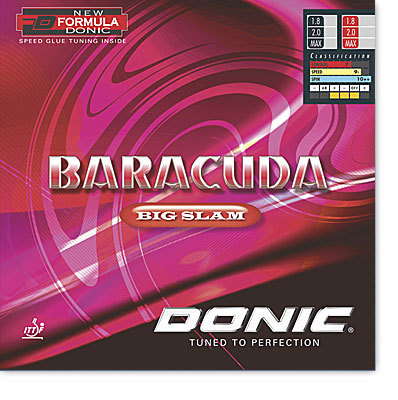 Donic Barracuda Big Slam